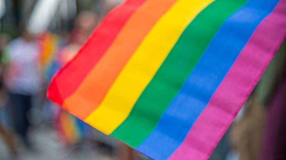 Japon, ce couple gay entre dans l'histoire