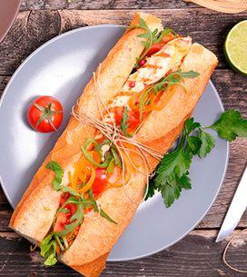 Sanduíche natural: receitas fáceis, gostosas (e light!)