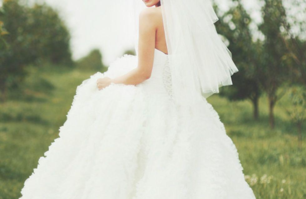 Qual o vestido de noiva ideal para você?