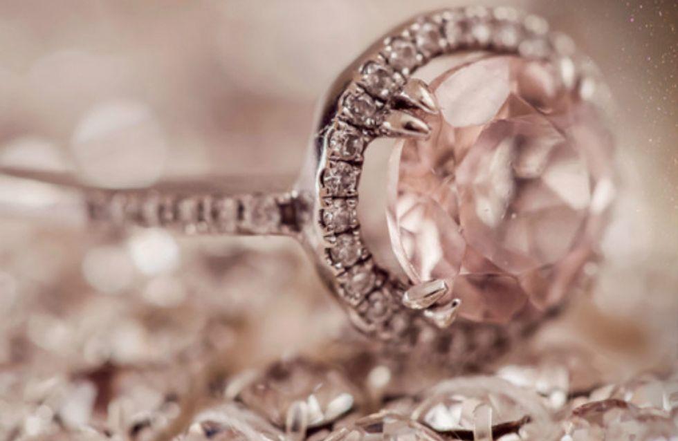 O anel de noivado perfeito para cada signo