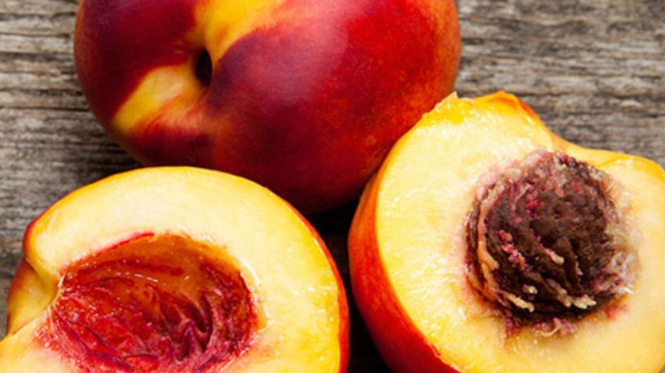 Suculento e delicioso: 7 benefícios incríveis do pêssego