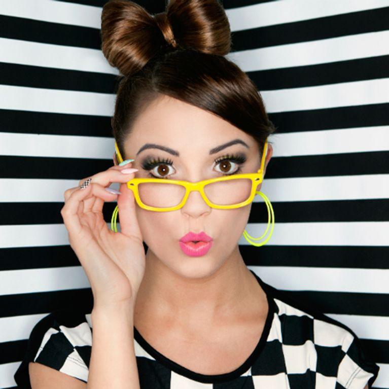 Óculos de grau sem segredos  aprenda a escolher o modelo perfeito para você 78659dd243