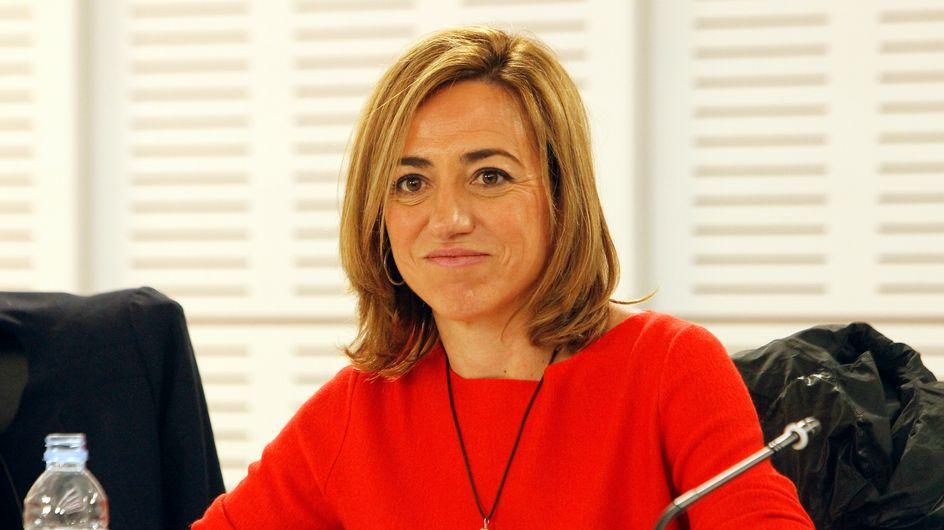 Muere Carme Chacón, una mujer pionera en la política española