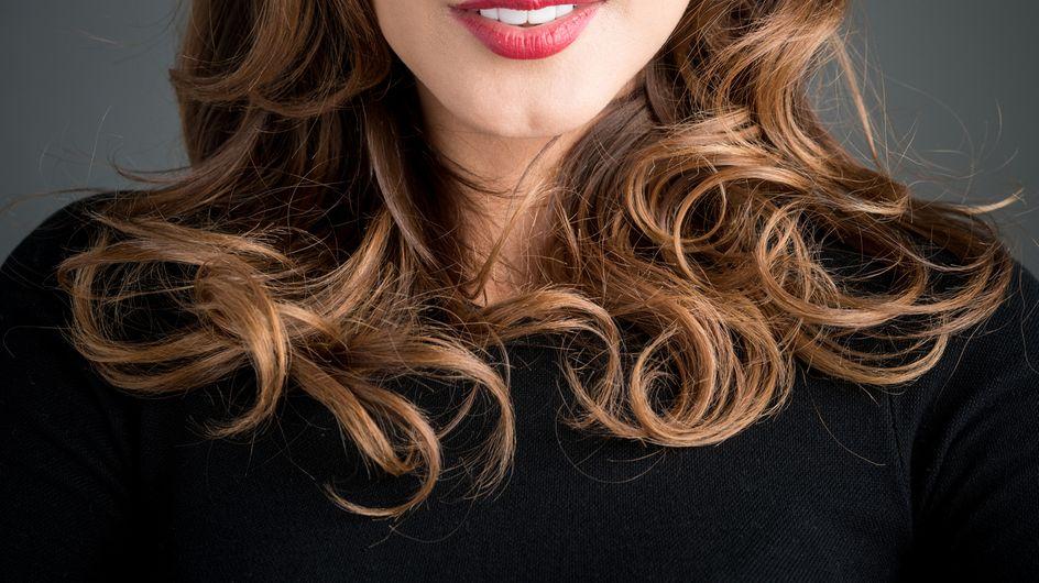 Hair Dusting,  el secreto mejor guardado sobre las puntas abiertas