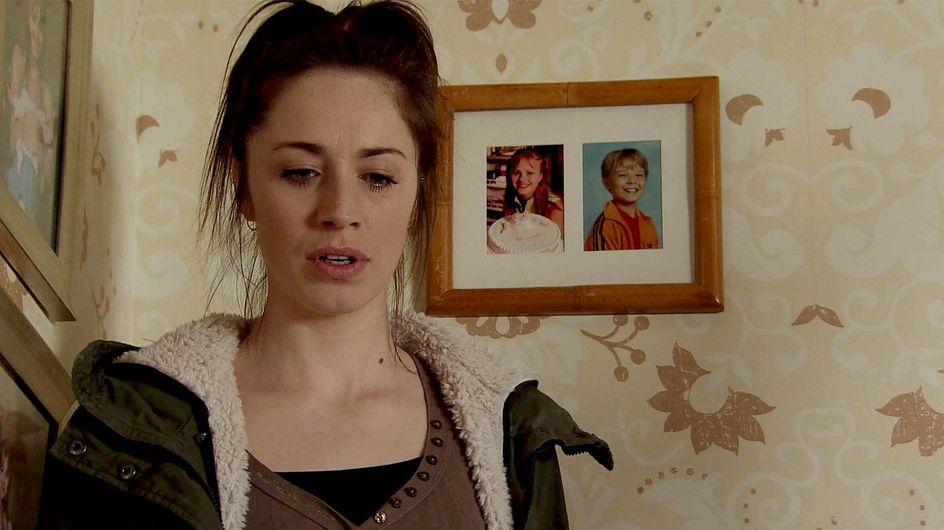 Coronation Street 17/04 - Shona Is Shocked To Learn David's Secret