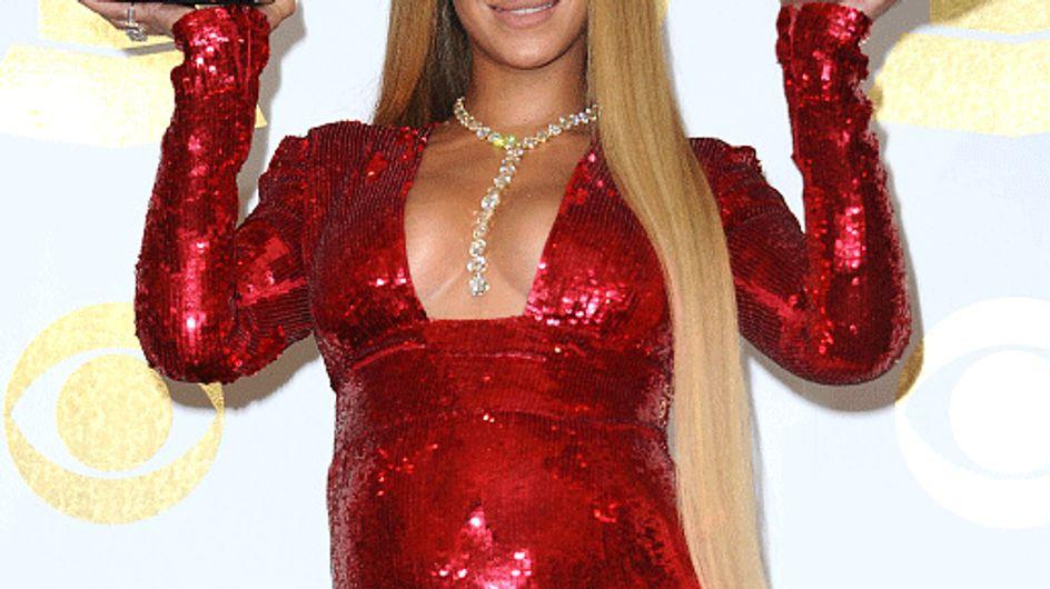 Beyonce, J-Lo & Kim Kardashian: The Celebs Loving The Rapunzel Hair Trend