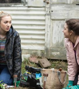 Eastenders 21/04 - Louise Apologises To Bex - Will She Accept?