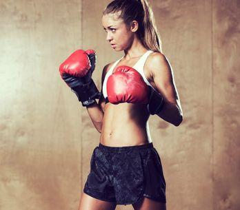10 razões para começar a praticar boxe feminino