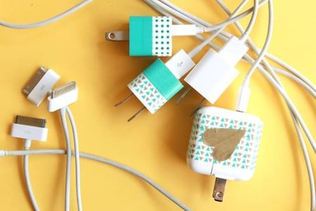 Et si vous décoriez vos accessoires informatiques ?