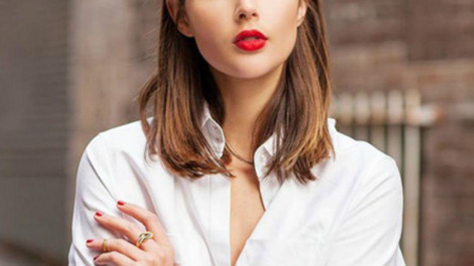 O guarda-roupa básico da mulher moderna em 6 peças-chave