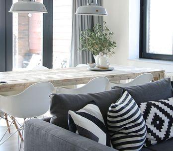 50 idées de déco scandinave pour un style plus épuré et naturel
