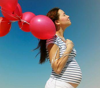 Teste: você está pronta para ter um bebê?