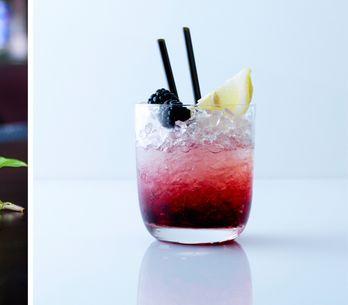 Nicht immer nur Hugo: 5 richtig coole Cocktail-Alternativen