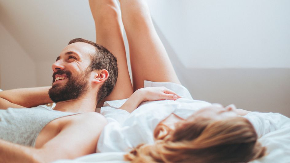 Sex nach der Geburt: Wir klären die wichtigsten Fragen