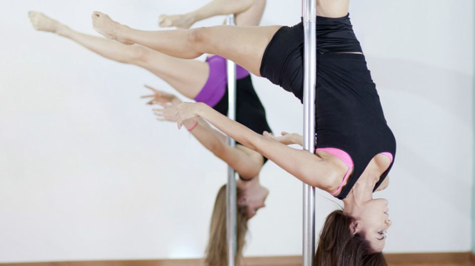 Sensualidade e força: revelamos tudo o que você queria saber sobre o pole dance