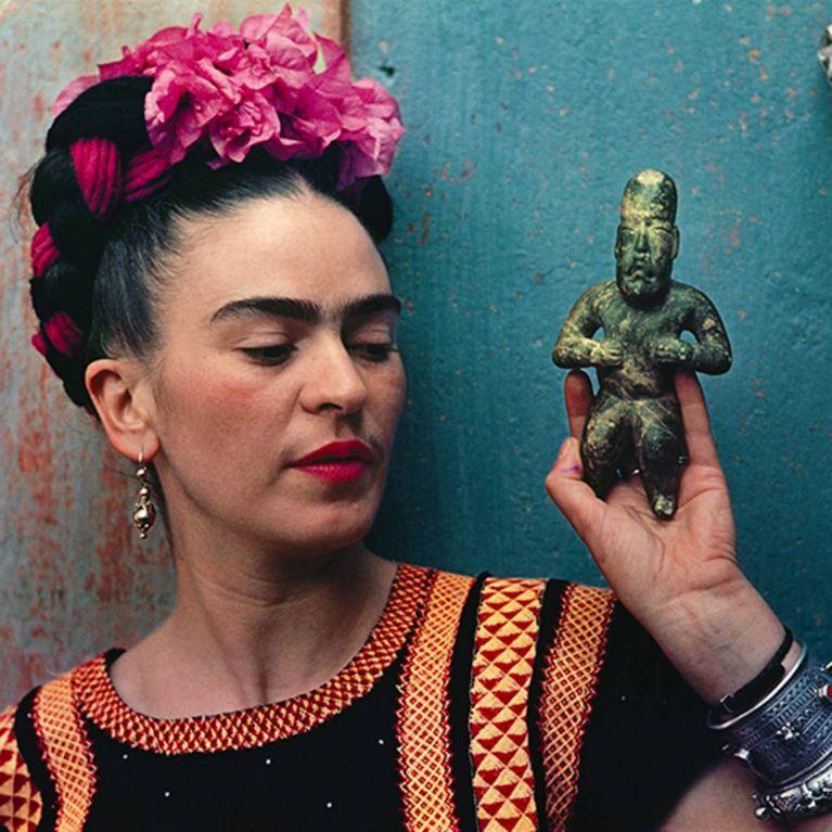 11f6ec1d0304 Las mujeres artistas más influyentes de la historia