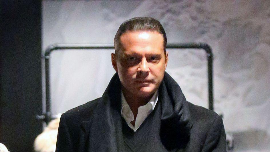 Luis Miguel y otros famosos a los que la cirugía les dejó irreconocibles