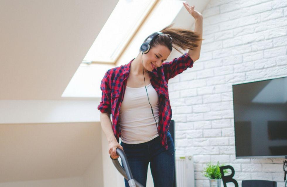 5 soluzioni che ci permettono di risparmiare tempo nelle faccende di casa