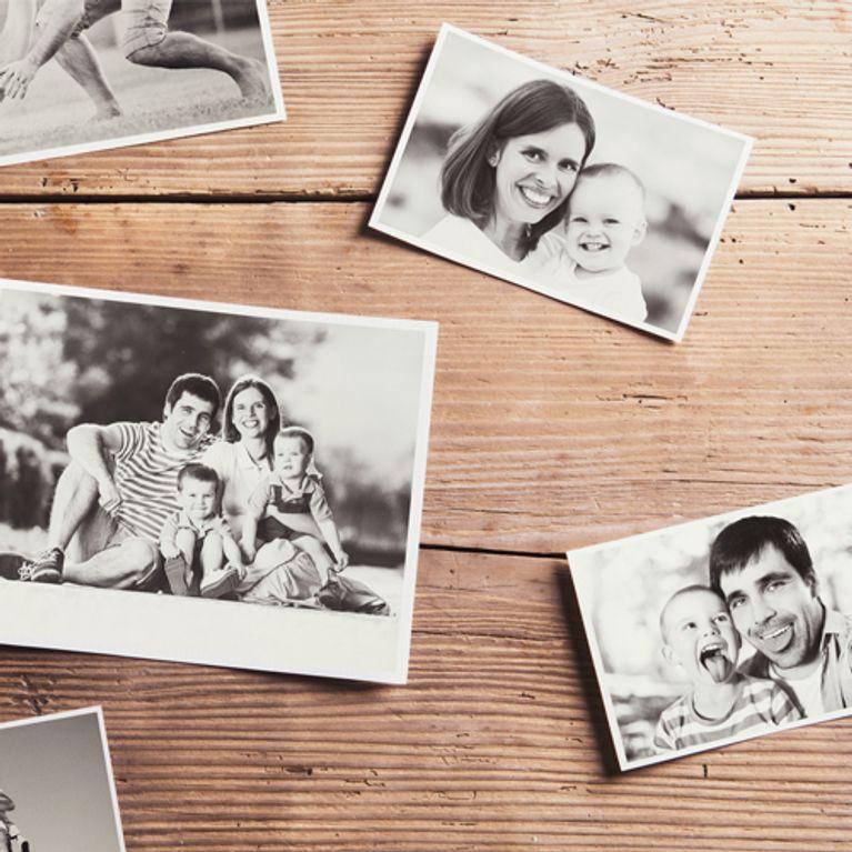 Fotocollage Ideen.Diy Foto Ideen So Setzt Ihr Eure Bilder Kreativ In Szene