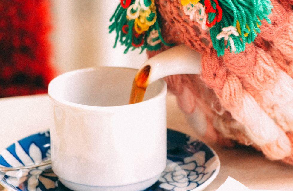 5 chás que valem por um tratamento de beleza