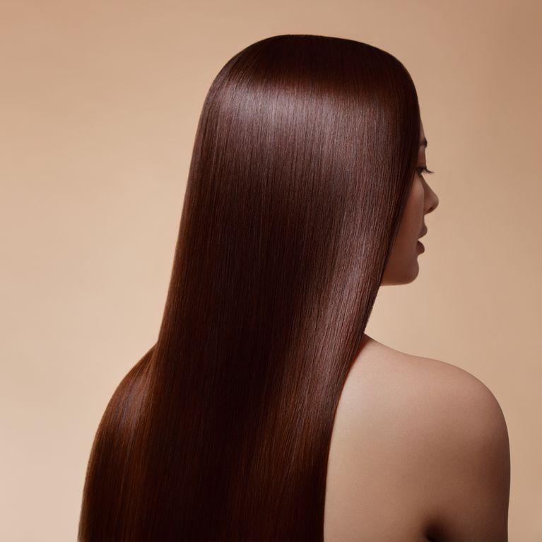 Couleur de cheveux pour peau dore