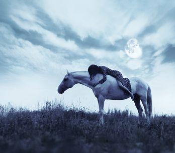 Mondkalender: So viel Einfluss hat der Himmelskörper auf uns