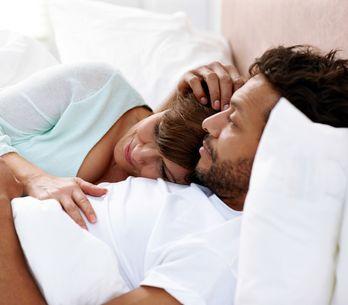 Kleiner Mann, große Frau: Bei diesen Sexstellungen spielt die Größe keine Rolle