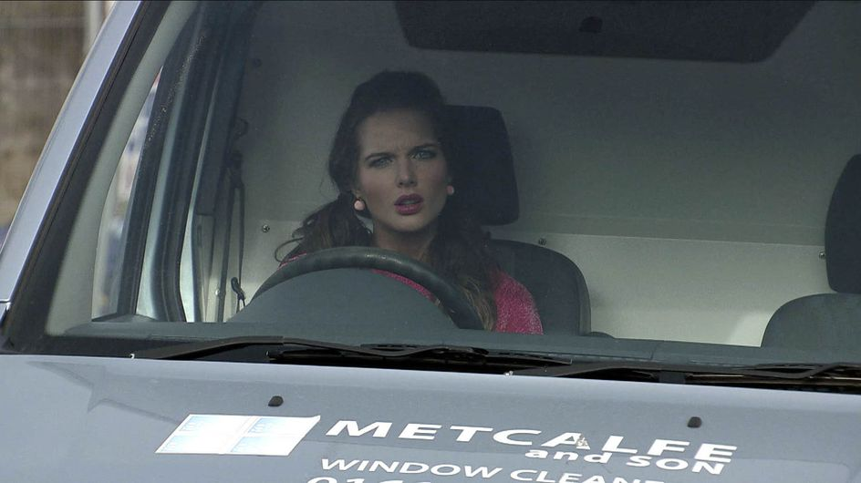 Coronation Street 26/04 - Rosie Makes A Shocking Discovery