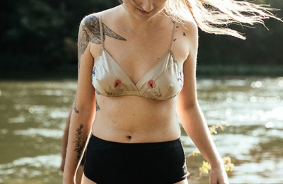 Underwear para mulheres livres: saiba mais sobre a Gioconda Clothing