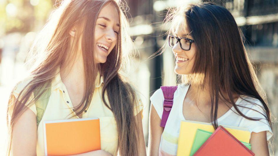 17 razões pelas quais gostaríamos de voltar para a escola