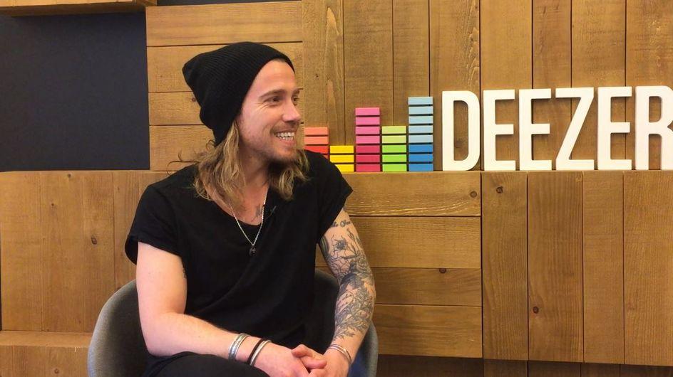 """Julien Doré en tournée : """"C'est ce que j'ai fait de plus beau et de plus fort en 10 ans"""" (Vidéo)"""