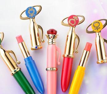 Sailor Moon a sa gamme de make-up et vous allez forcément craquer (Photos)
