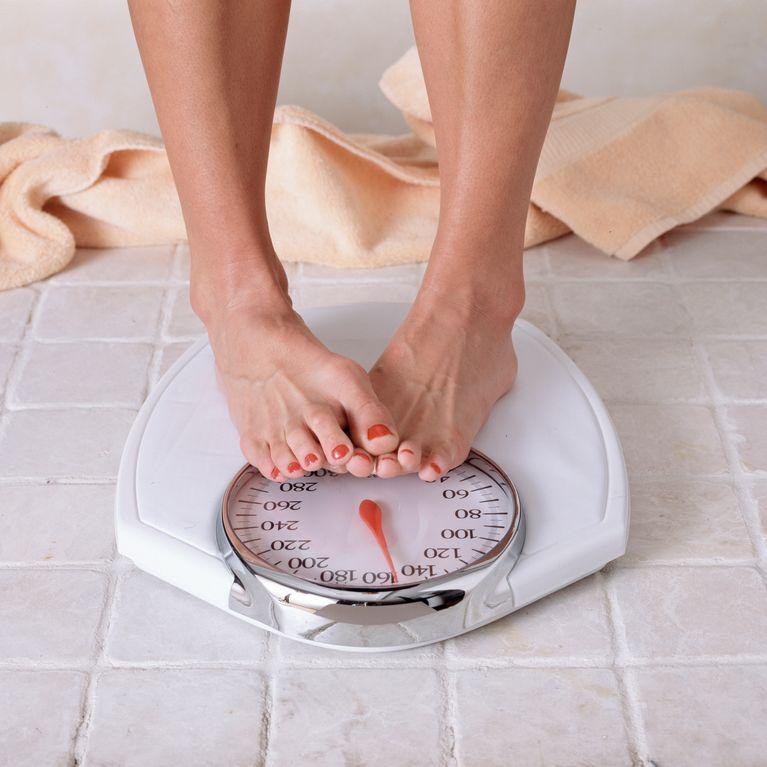 come posso perdere peso a poco a poco