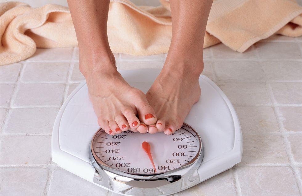 quanto puoi perdere peso in 6 settimane