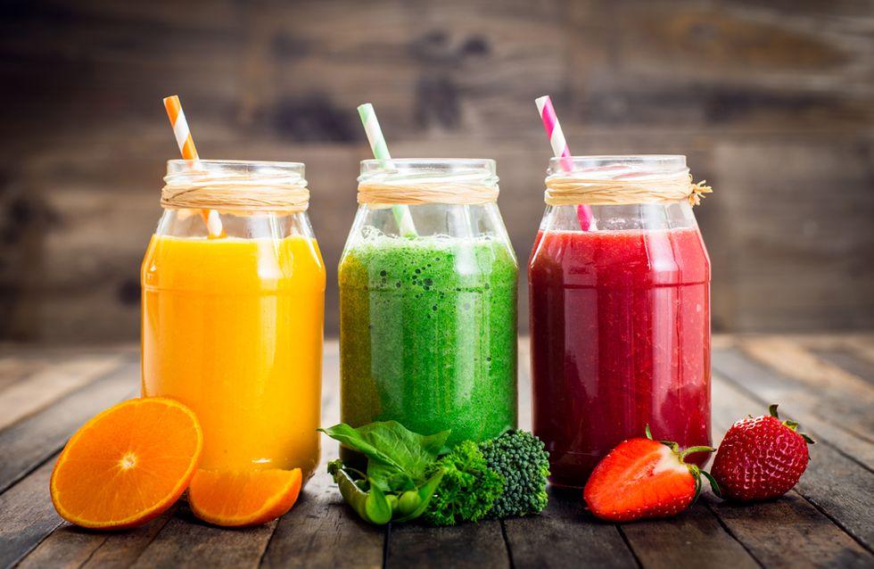 Smoothies para verano: ¡la mejor forma de refrescarte!