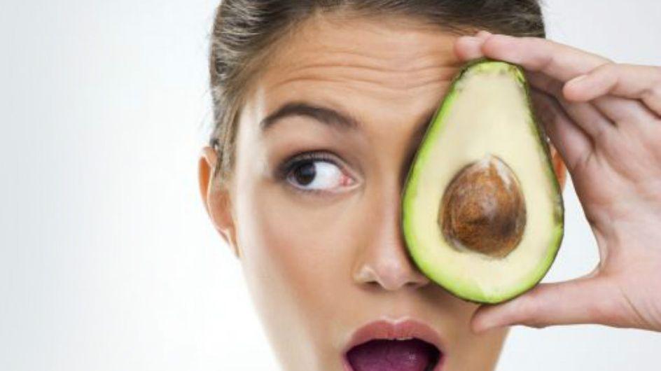 Abacate: receitas caseiras para pele e cabelo pra testar já!