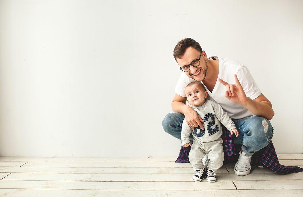 Ser padre: todo lo que él debe saber
