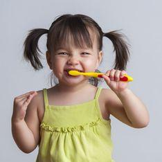 Cárie em bebês: a culpa não é da amamentação