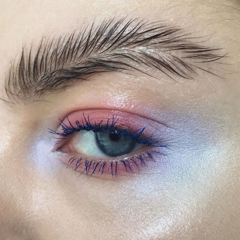 Feather Brows Are Taking Over Instagram Right Now