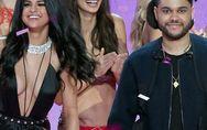 Selena Gomez et The Weeknd en amoureux à Coachella (Photos)