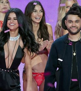 Selena Gomez et The Weeknd en amoureux à Coachella (Photos)