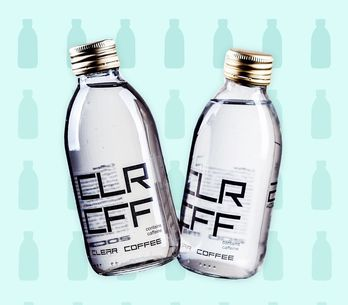 Le Clear Coffee ou café transparent, la nouvelle tendance qui affole les Foodies