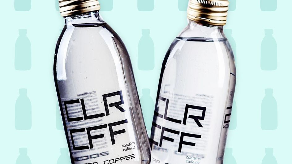 Le Clear Coffee ou café transparent, la nouvelle tendance qui affole les Foodies (Photos)