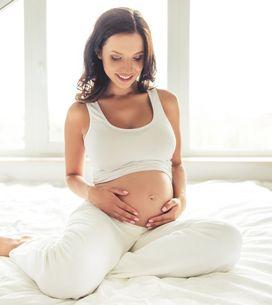 Guía de belleza para mamás: ¿cómo cuidarte durante el embarazo?