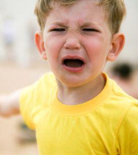 Niños violentos: ¿qué hacer si tu hijo es agresivo?