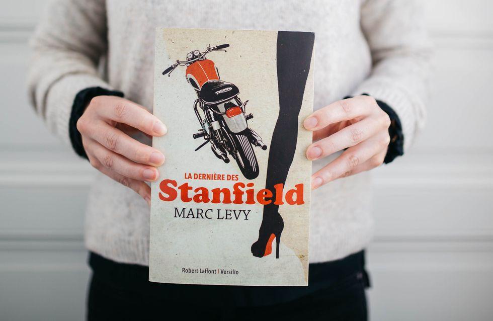 Coup de cœur pour La dernière des Stanfield, le nouveau mystère signé Marc Levy