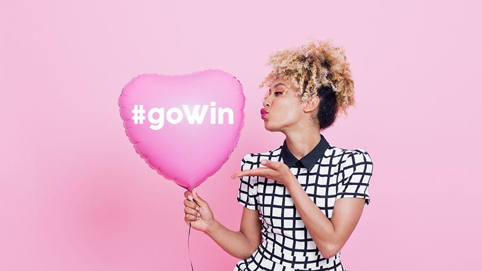Jeden Tag gewinnen! Mach mit bei unserem 10-Tage-Instagram-Gewinnspiel