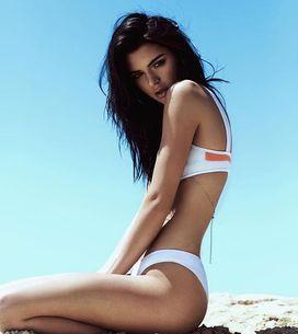 El entrenamiento de 11 minutos con el que Kendall Jenner se mantiene en forma