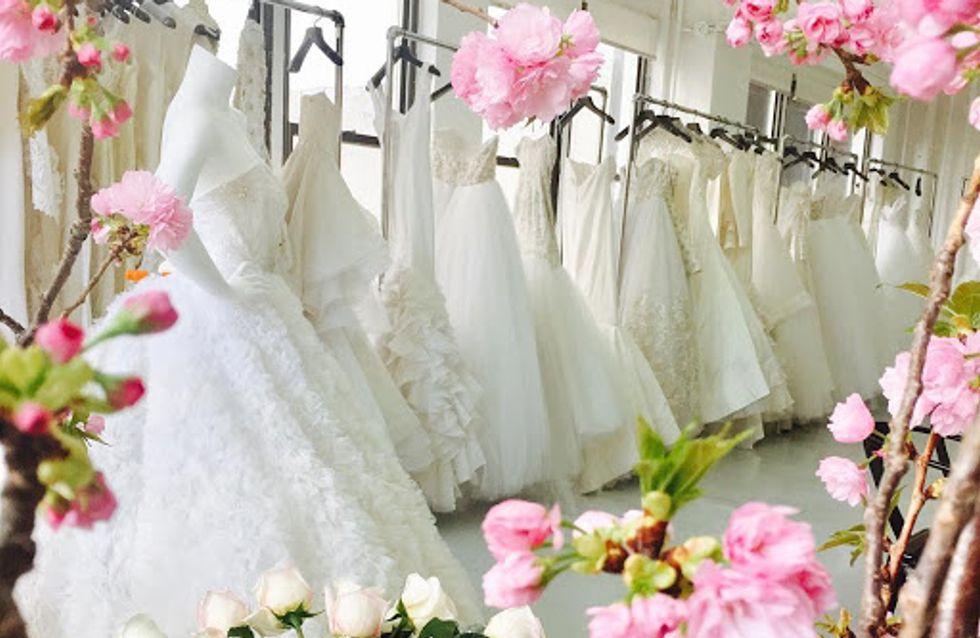 Christian Siriano imagine des robes de mariée pour tous les styles et toutes les tailles (Photos)