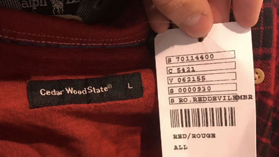 Urban Outfitters Were Caught Selling A Primark Shirt With A MASSIVE Hike In Price